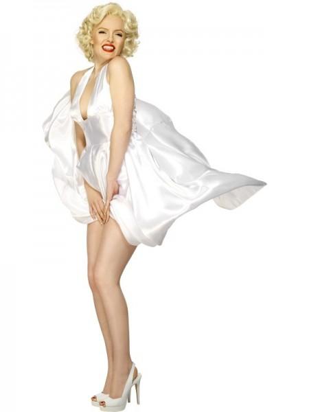 Marilyn Monroe 50er Classic Kleid