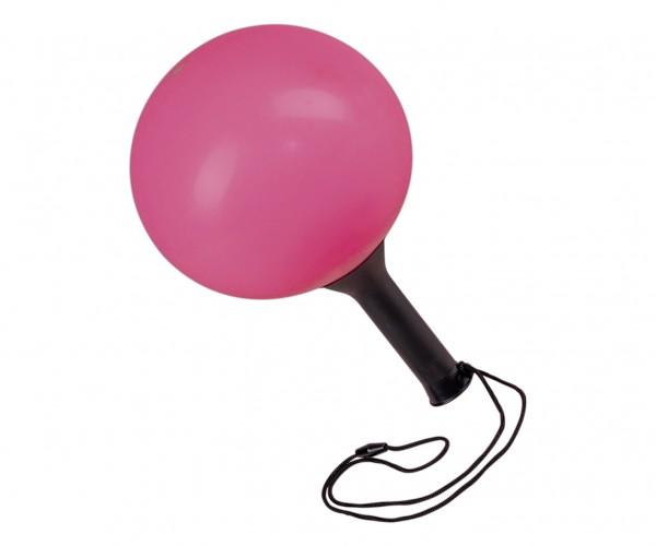 Zmiana koloru światła balonu LED