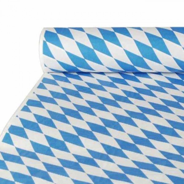 Oktoberfest Paper Table Cover Roll 10m x 1m