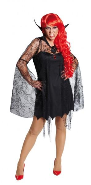Disfraz de vampiro Drácula Lady