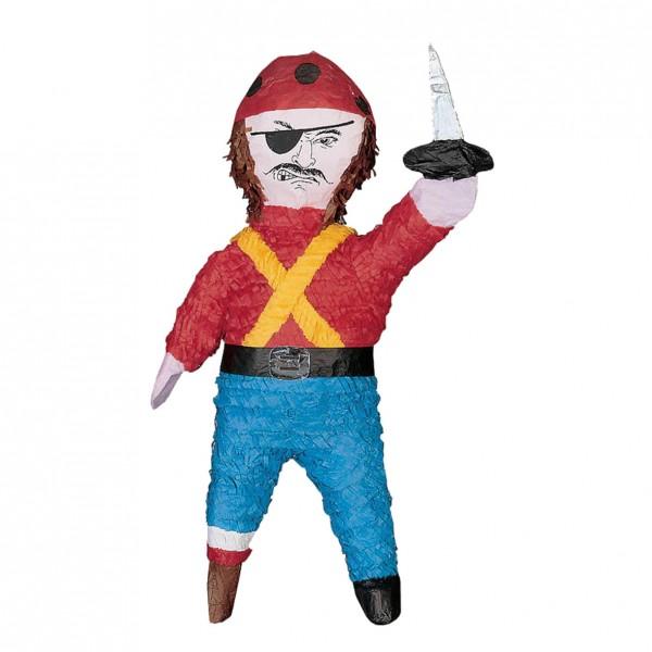 Piñata pirata grande 50cm