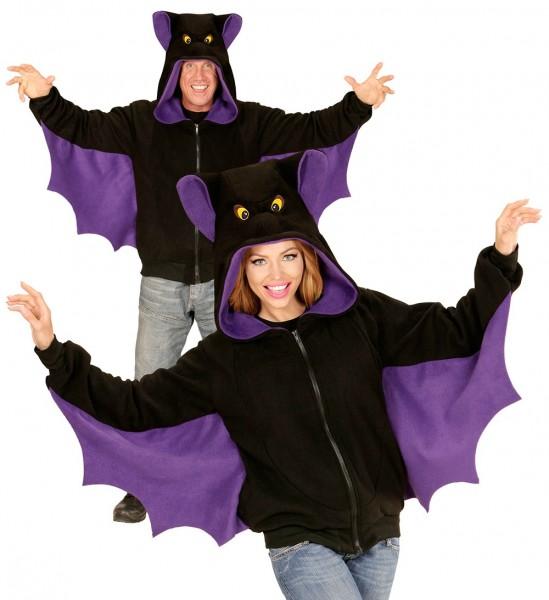 Flux Fledermaus Jacke für Erwachsene