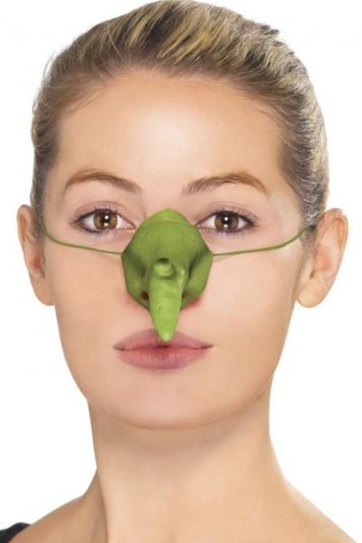 Hexen Schminkset Inklusive Nase