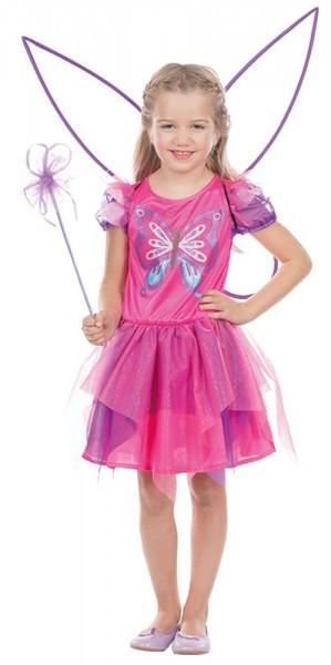 Mirabella Schmetterlings Kostüm