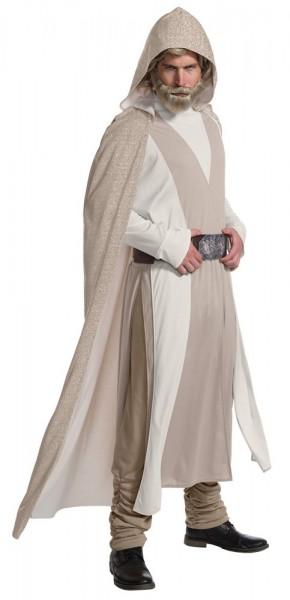 Luke Skywalker Star Wars Held Herrenkostüm