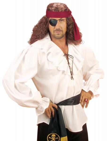 Piraten Rüschenhemd Ulrich