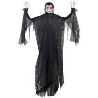 Psycho Puppen Hängedeko 2,1m