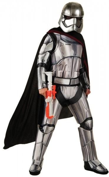 Captain Phasma Star Wars Kostüm für Herren