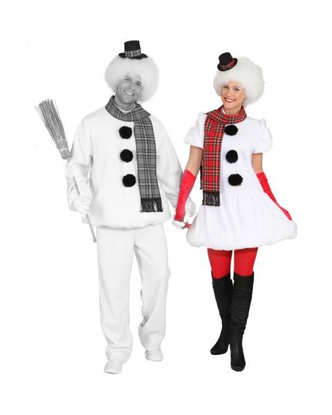Robe femme neige pour femme