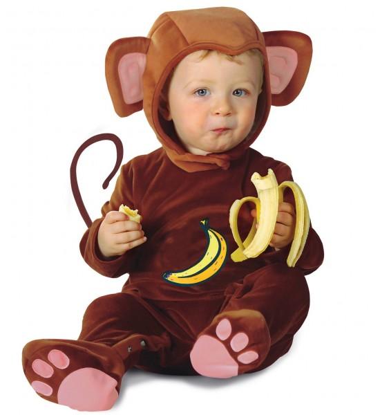 Monkey Mathis kinderkostuum