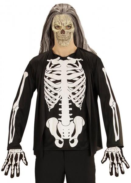 Camicia scheletrata Kenny For Men