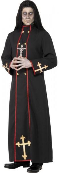 Priester Des Todes Halloween Kostüm