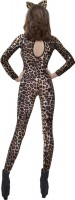 Sexy Leopardin Lilly Catsuit