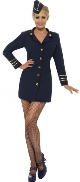 Cindy Stewardess Kostüm