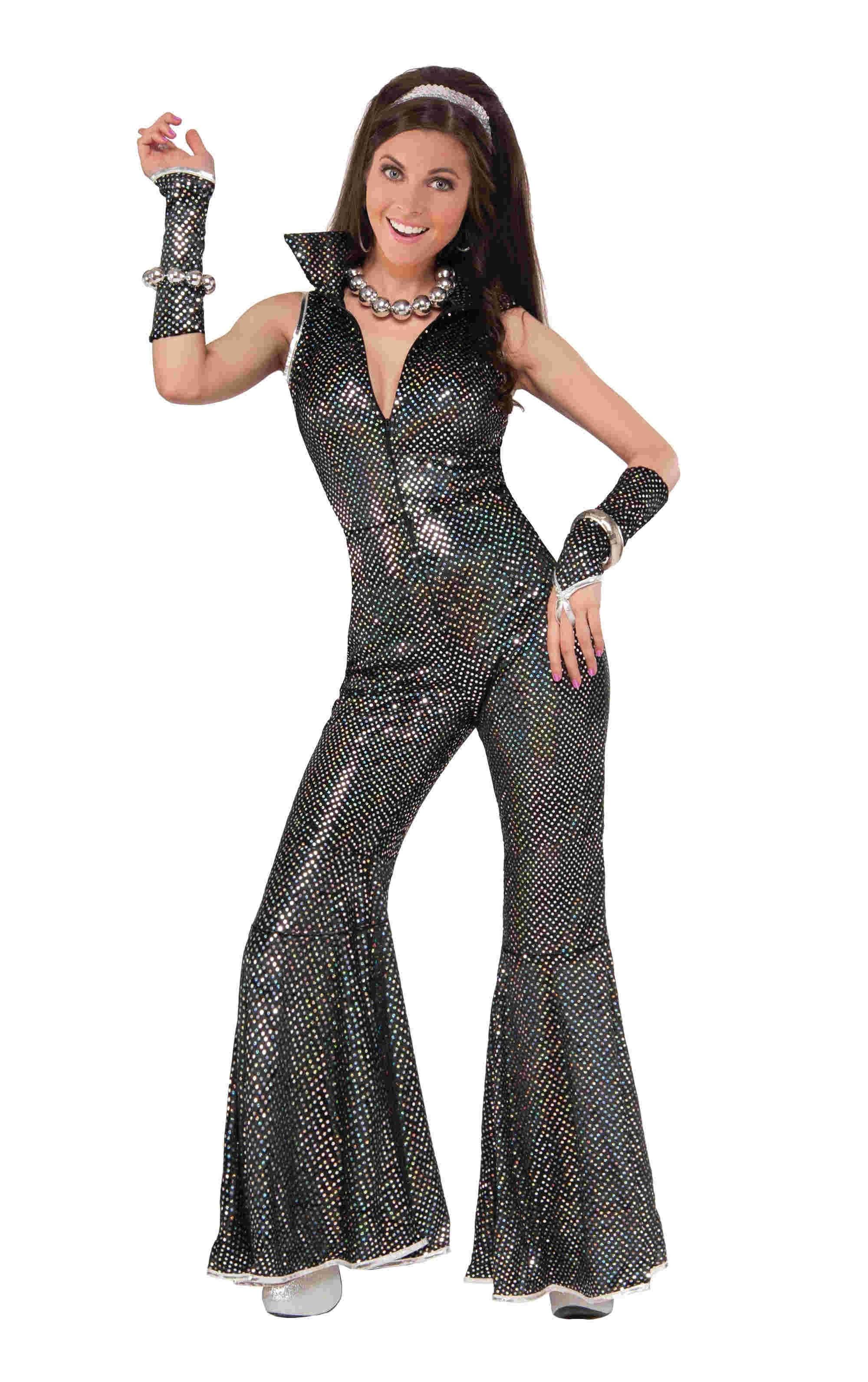 Dancing Queen 70er Jahre Kostum Party De
