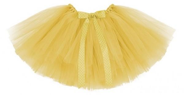 Tutu jaune Mariella 50 x 25cm