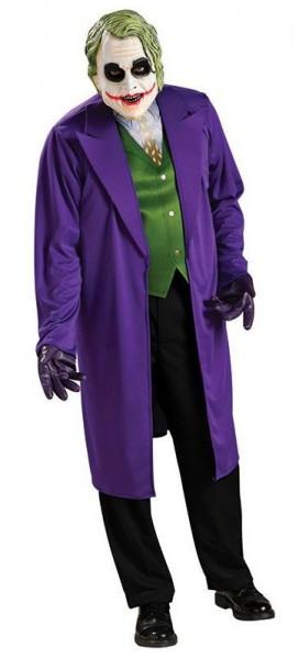 Costume Joker Batman da uomo