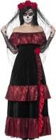 Mathilda Muerte Tag der Toten Kostüm