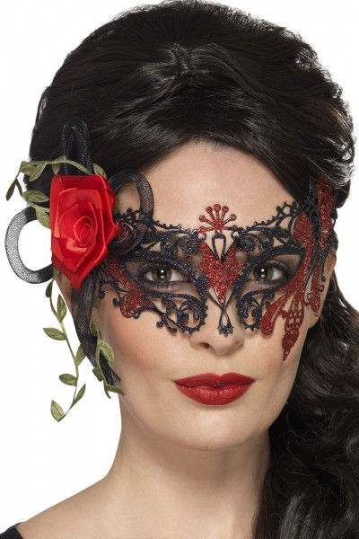 Erotische LA Olivia Maske