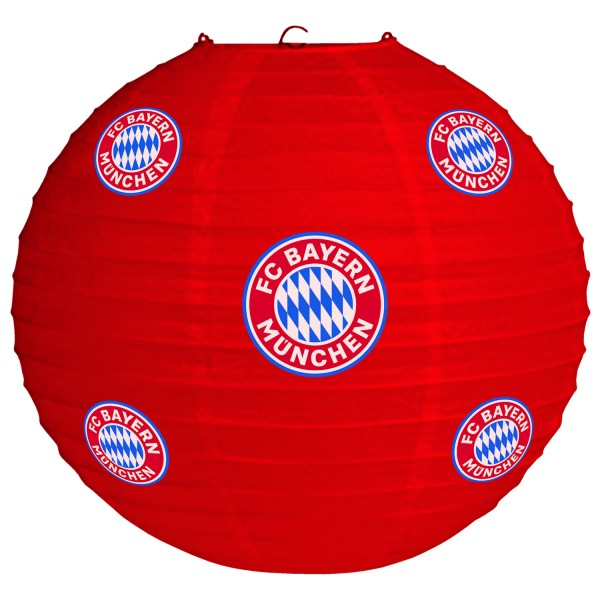 FC Bayern München Lampion 20cm