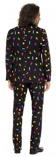 OppoSuits festdragt Tetris