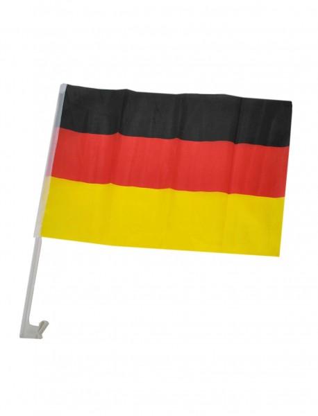 Deutschland-Flaggen Autodekoration