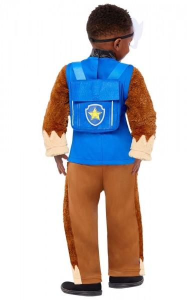 Kostium Psi Patrol Chase dla chłopca
