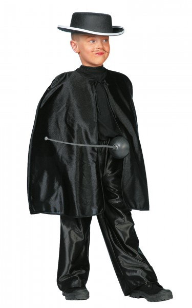 Zorro Kinderkostüm