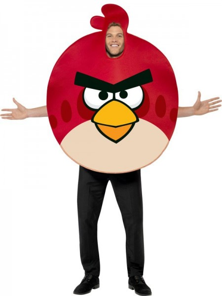 Angry Birds Terence Men's Costume