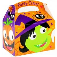 Halloween Geschenkbox