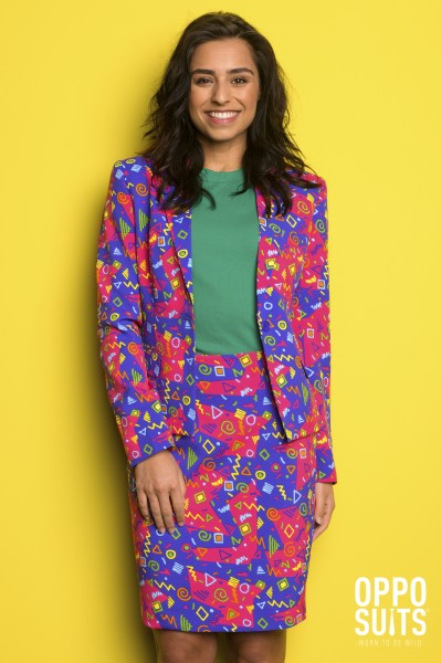 OppoSuits Partyanzug The Fresh Princess