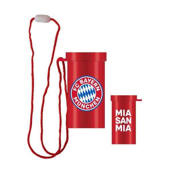 Flauto FC Bayern Monaco 7,5 cm