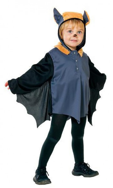 Flaga bat costume for boys