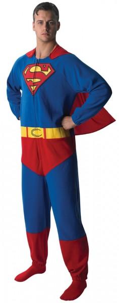 Superman Overall Unisex