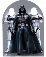 Star Wars Fotowand Sternenkrieg 1,27m