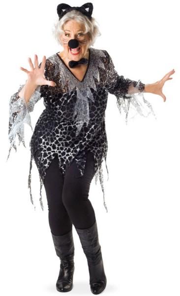 Leopard Lady Longshirt Gloria