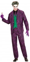 James Dark Gentleman Kostüm