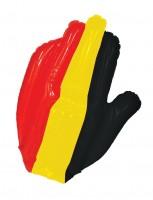 Belgien XXL Fanhandschuh