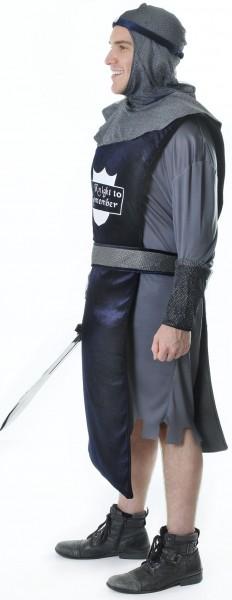 Knight Lance heren kostuum