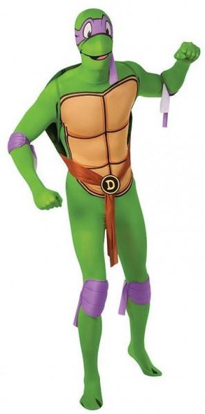 Ninja Turtles Bodysuit für Herren