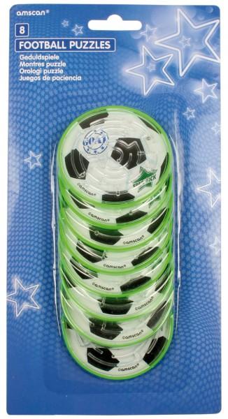 8 Fußball Geduldsspiel Für Kleine Sportsmänner