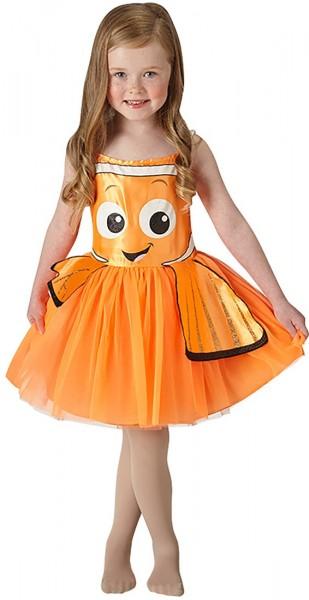 Nemo Mädchen Kleid
