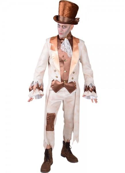 Horror Bräutigam Kostüm Für Herren