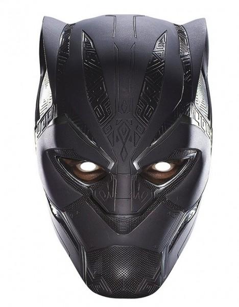 Kartonowa maska Czarna Pantera Infinity War