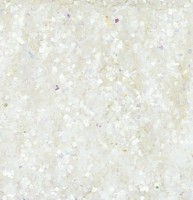 Glitzer-Folien Konfetti irisierend 42g