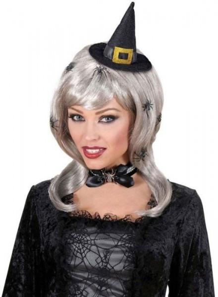 Halloween Hut Hexe Mini