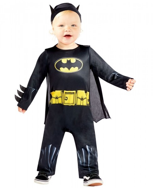 Mini Batman Costume for Children