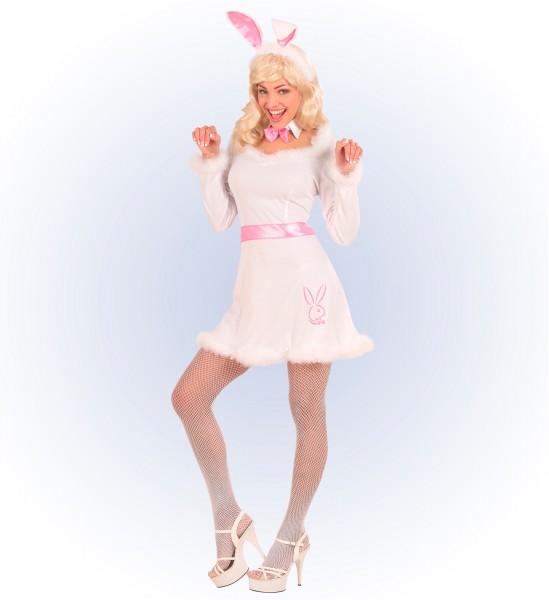 Sexy Bunny Love Damenkostüm