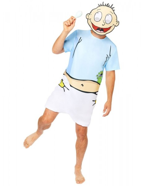 Costume Tommy Rugrats
