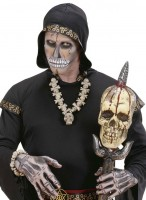 Halloween Horror Armband Totenköpfe